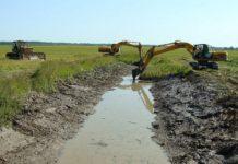 Пензенские аграрии получат около 200 млн рублей на мелиорацию земель