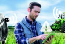 John Deere и Zoetic разрабатывают инновационные решения для ранней диагностики в сельском хозяйстве