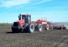 Кредитование сезонных полевых работ увеличилось более чем на 28,5%