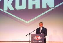 Kuhn напрягает воронежские власти