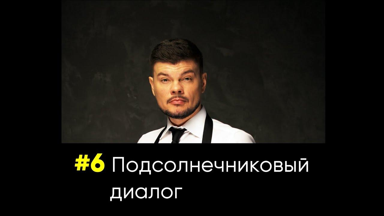 Photo of Подсолнечниковый диалог
