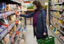Минсельхоз считает ситуацию на продовольственных рынках России стабильной