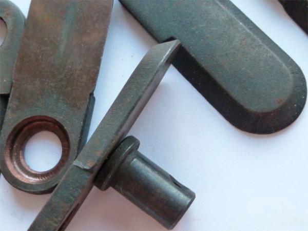 Ножи для косилок