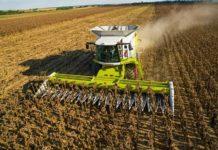 Оренбуржье наращивает объёмы экспорта сельскохозяйственной продукции