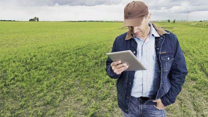 Полезные приложения для аграриев