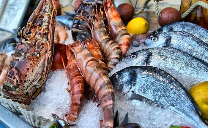 Photo of Впервые с сентября 2018 года Норвегия столкнулась с падением экспорта морепродуктов