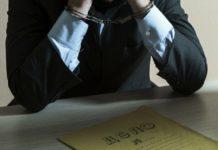 Зампред правительства Пензенской области Бурлаков арестован