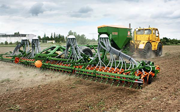 Photo of Зерновые сеялки амазоне: лучшие модели — механическая, пневматическая и высокоточная
