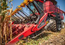 Geringhoff кукурузные жатки