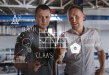 Идеи сотрудников завода помогают в развитии CLAAS
