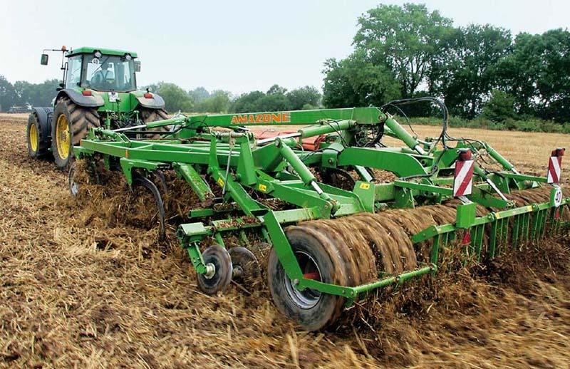 Photo of Как выбрать сельскохозяйственный культиватор?