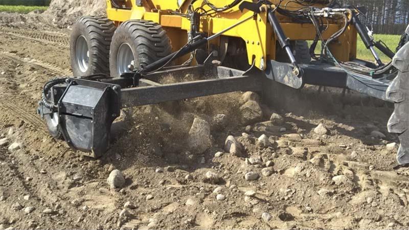 Photo of Обзор камнеуборочных машин