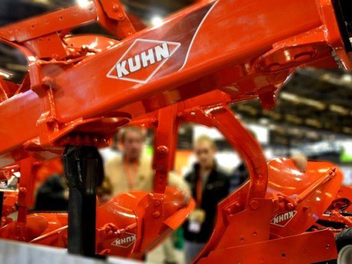 Kuhn максимально близко подобрался к строительству завода под Воронежем