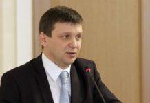 Пензенская прокуратура требует увольнения арестованного зампреда правительства Бурлакова