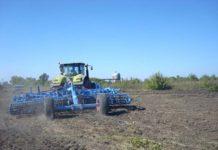 Посевная в Калужской области пострадала от проливных дождей