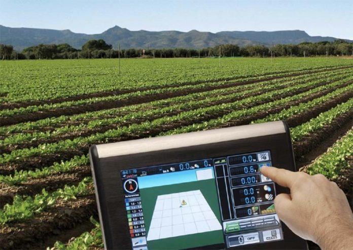 Россельхозбанк оценил готовность российских регионов к внедрению цифровых технологий в сельское хозяйство