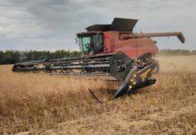 Современный подход к земледелию в Сибири