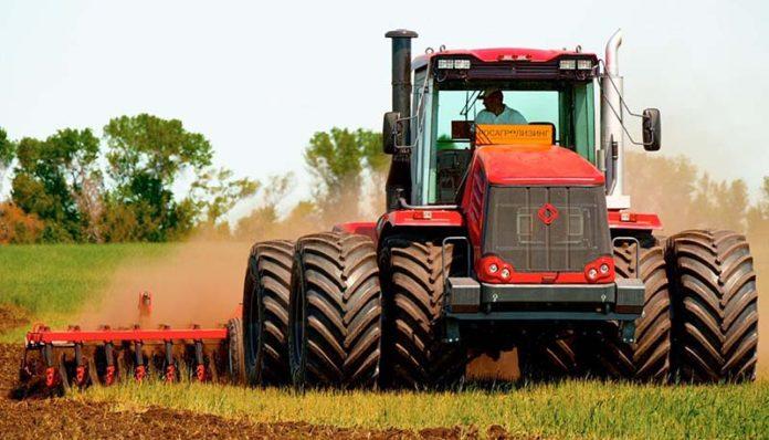 Трактор кировец модели тракторов