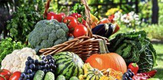 Ученые предлагают маркировать овощи и фрукты специальными бактериями