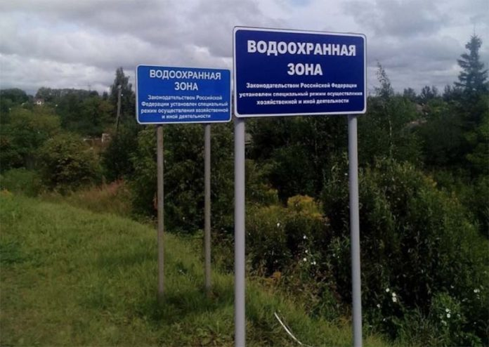 В России снимут запрет на хранение агрохимикатов в водоохранных зонах портов