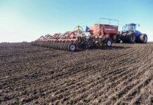 Затраты на посевную кампанию в Татарстане составили 25 миллиардов рублей