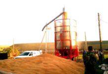 Зерносушилки АТМ