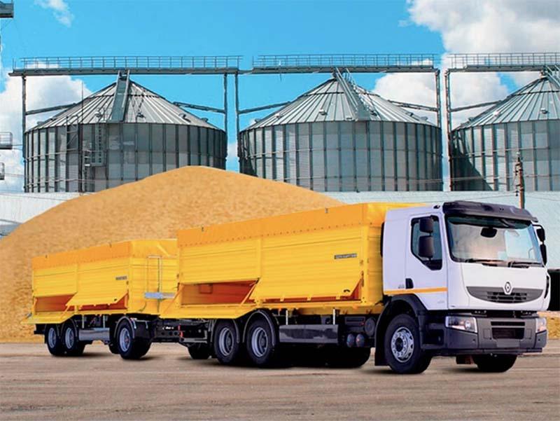 Автоперевозку сельхозпродукции хотят усовершенствовать