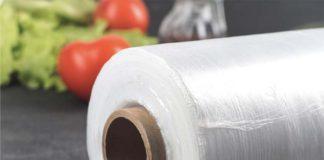 Биоразлагаемая упаковочная пленка для продуктов питания — новая разработка астраханских ученых