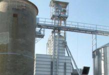 Циклическая зерносушилка STRAHL 1012 AR