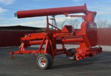 Экстрактор зерновой Rivan GE 150