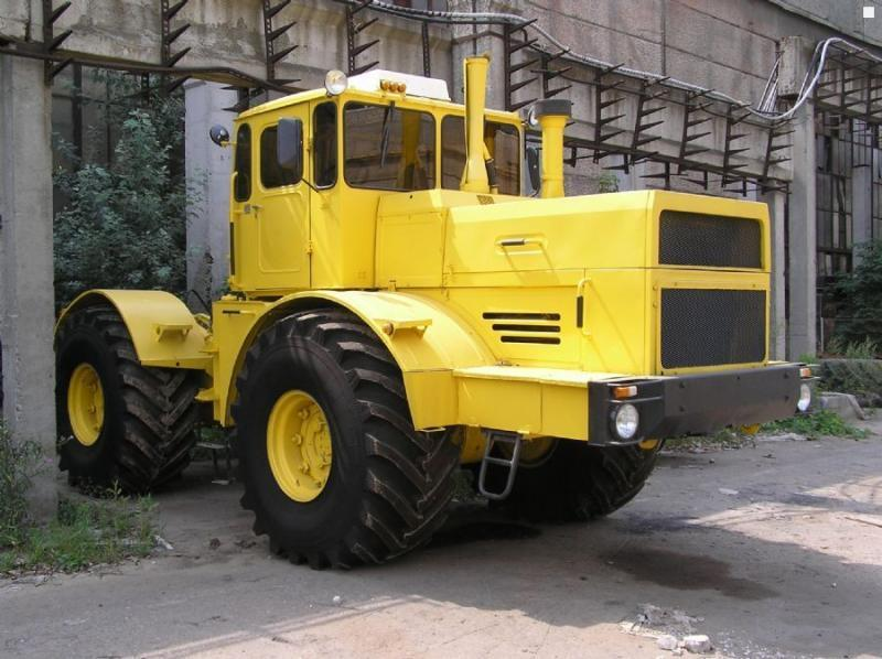 простейшие варианты, фото трактора кировец тюнинг фотосессия улице