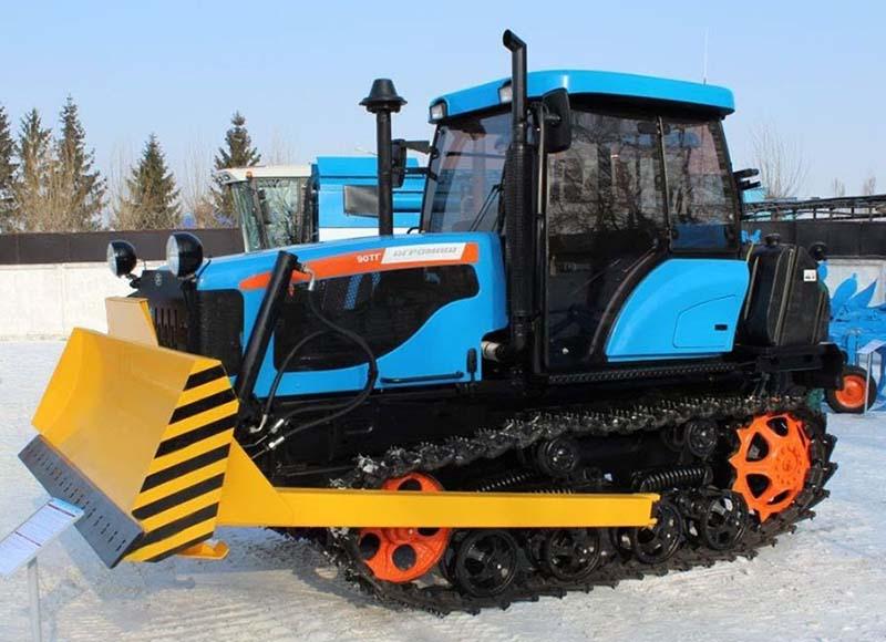 Трактор Агромаш 90 ТГ