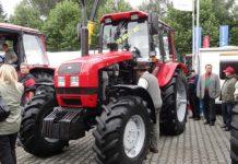 Трактор ЛТЗ модельный ряд