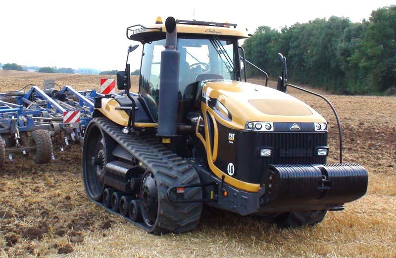Трактор МТ 875 технические характеристики 9