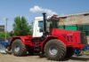Тракторы Кировец