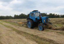 Тракторы МТЗ
