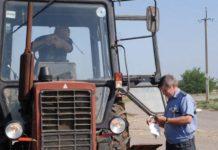 В Волгоградской области проходит операция «Трактор»