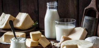Бизнес на молочных продуктах