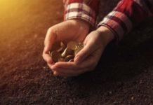 Государственные программы поддержки крестьянских хозяйств