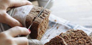 Хлеба ржаного краюшка