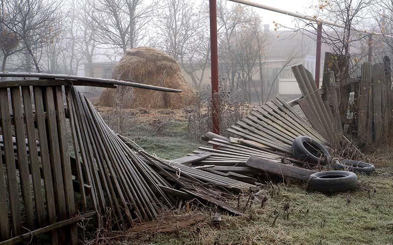 Осипов сравнил сельские хозяйства Забайкалья с кораблём с брешью