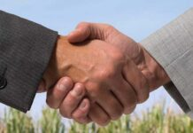 Реорганизация фермерского хозяйства