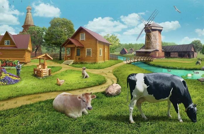 Имущество крестьянского хозяйства