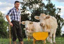 Как открыть КФХ Буду фермером