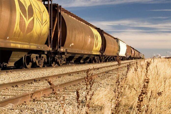 Льготные тарифы для регионов СФО на вывоз зерна на запад страны не пролонгированы