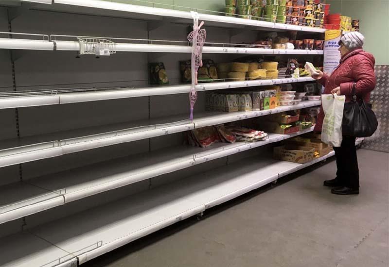 Photo of Над миром нависла угроза продовольственного кризиса
