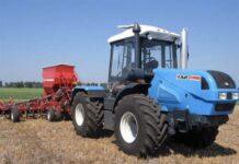 Трактор ХТЗ-17222 / ХТЗ-17221-09