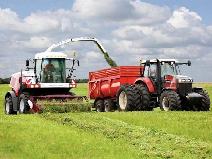 Минсельхоз РФ поддержит производство только испытанной сельхозтехники