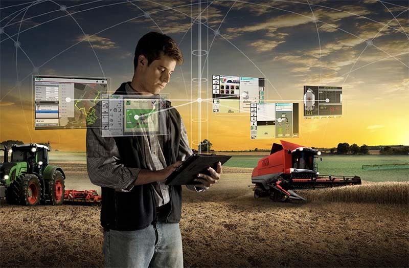 Photo of Оцифровка сельского хозяйства поможет решить ключевые задачи отрасли