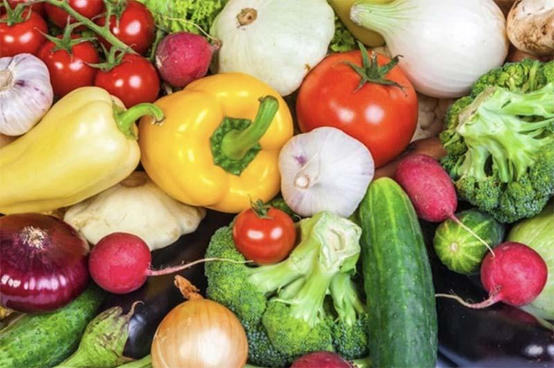 В России начался рост цен на овощи и сахар